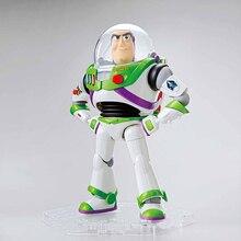 OHS Bandai игрушка HG Buzz LightYear в сборе, набор пластиковых моделей