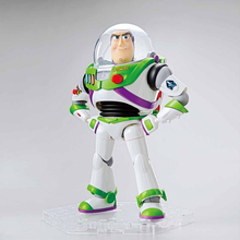 Ohs 반다이 장난감 hg 버즈 라이트 이어 어셈블리 플라스틱 모델 키트