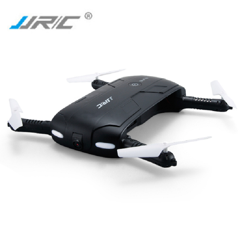 Jjrc A16 Folding Portable Mini High-definition Aerial Photography Quadcopter Selfie With Beautification Remote-controlled Unmann