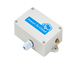 RS485 Serielle IoT Modul unterstützt Daten Transparent Transfer coverts Modbus RTU zu TCP wireless IOT sensor IOT100