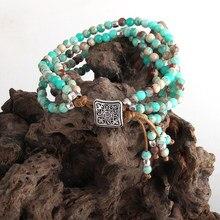 RH Fashion – bijoux en pierre naturelle colorée, bracelets à perles, livraison directe