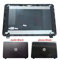 HP 15-G 15-R 15-T 15-H 15-Z 15-250 15-R221TX 15-G010DX 250 G3 255 G3 노트북 LCD 뒷면 커버 761695-001 749641-001