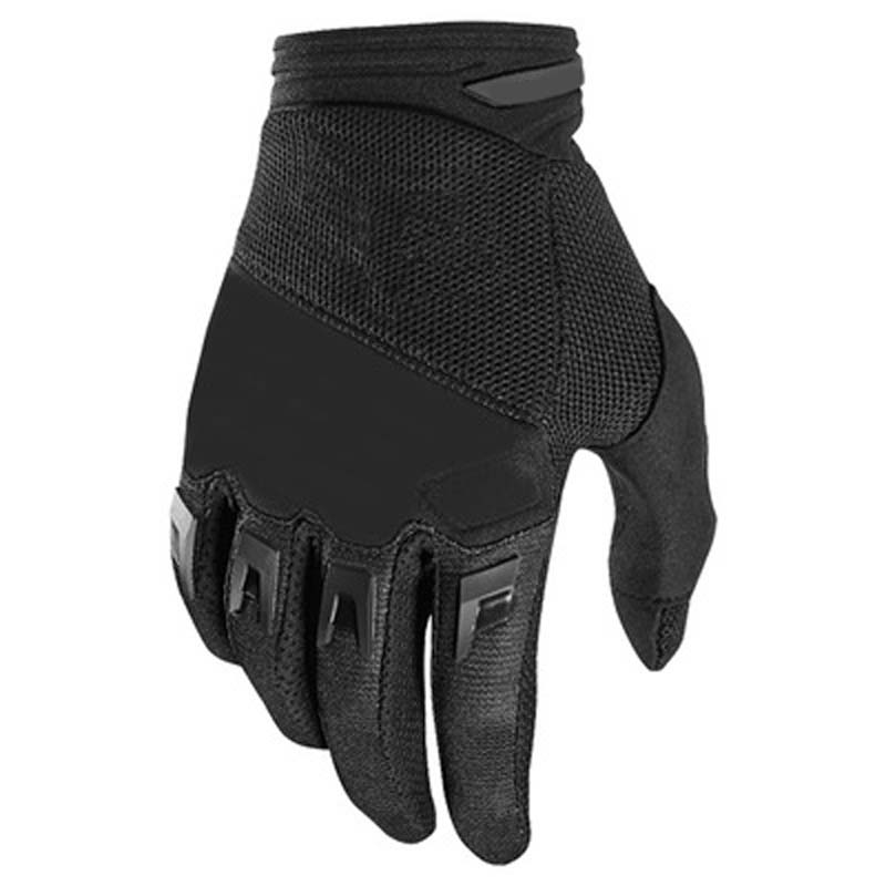 Cycling Gloves Thick Silicone Shock Sports Fitness Gloves