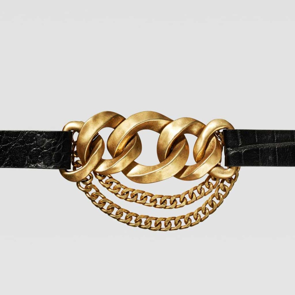 H5ee543f14ac74f27bcfc97a04b46b8bdX - Girlgo Newest Vintage Velvet Buckle Belt for Women Punk Metal Gold Color Belly Chain Accessories Jewelry Party Gifts Bijoux