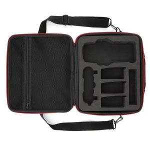 Image 2 - For Mavic 2 Carrying Case Hard Shell Storage Bag+8743 Low Noise Propeller+Drone Parking Apron Waterproof Pad For DJI Mavic 2 Pro