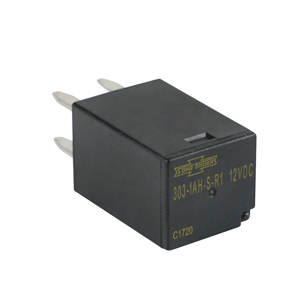 12V Electrical Relay for <font><b>Polari</b></font> <font><b>Sportsman</b></font> 450 570 850 1000 Ranger 400 500 570 700 <font><b>800</b></font> 900 1000 ACE 150 325-900 OEM Part 4011283 image