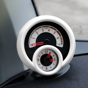 Car Styling Instrument Panel T