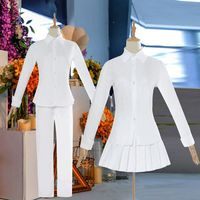 The Promised Neverland Grace Field Emma Cosplay Costumes Emma Norman anime men's and women's School Uniforms Cosplay Costume