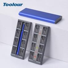 Toolour  Magnetic Screwdriver Set…