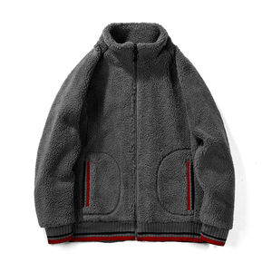 Image 4 - FGKKS ผู้ชาย Hoodies Sweatshirts ฤดูใบไม้ร่วงฤดูหนาวใหม่ผู้ชายแฟชั่นสีทึบ Hoodies ชายเสื้อซิปเสื้อสเวตเตอร์ถัก