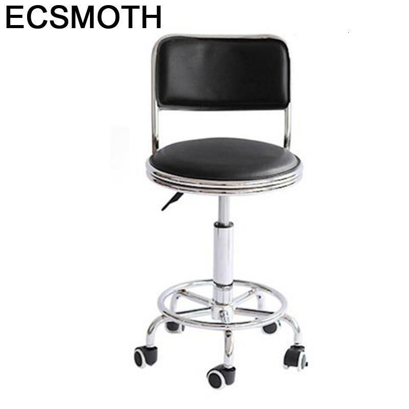 Barstool Hokery Sgabello Bancos Moderno Stoelen Para Silla Taburete La Barra Stool Modern Cadeira Tabouret De Moderne Bar Chair