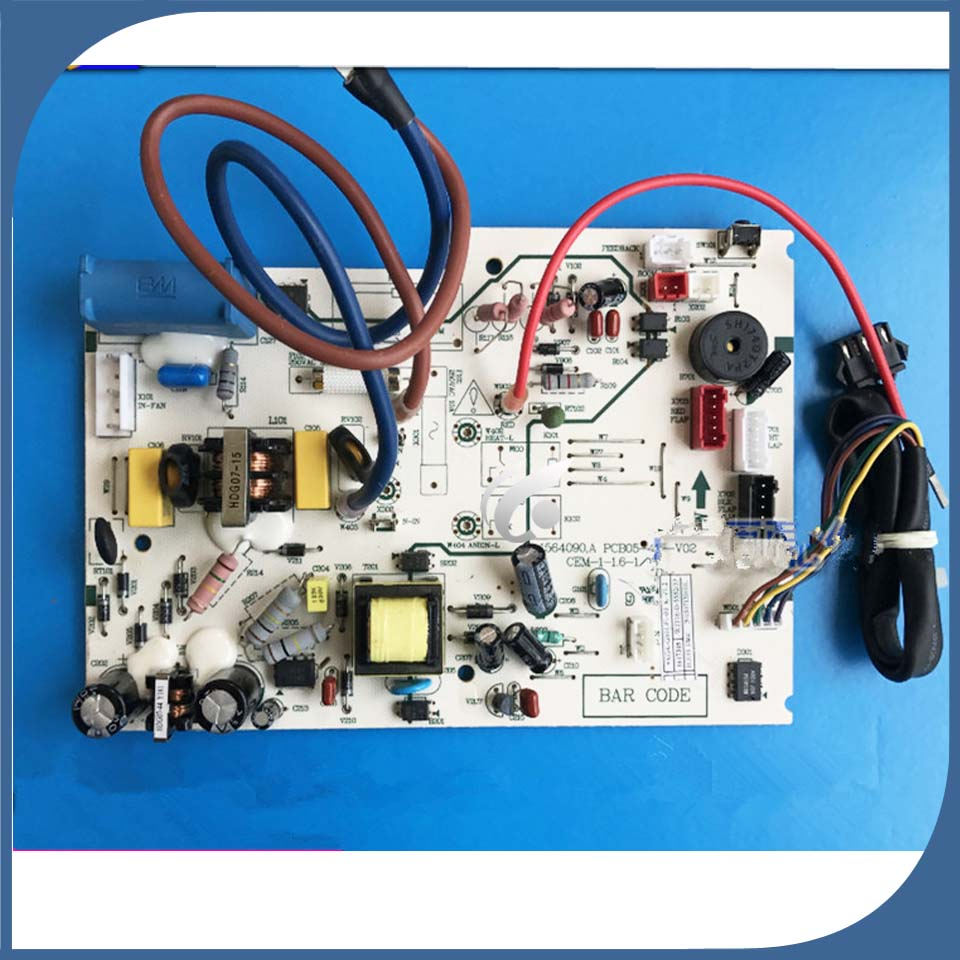 Good Working For Hisense Air Conditioning Power Module Board 1564090,A PCB05-415-V02