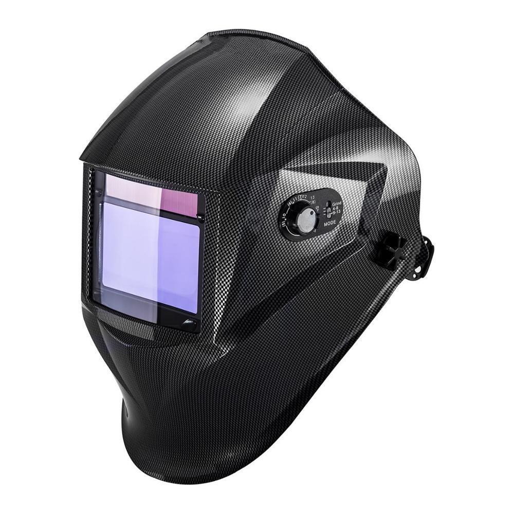 3 1 1 1 4 9 65mm Top Shade 8 External  EN379 100 Helmet View 4 Class 13 Solar 4 1 Control Welding Sensors Mask Welding