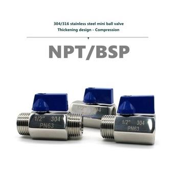 1 8 #8222 1 4 #8221 3 8 #8222 1 2 #8221 3 4 #8222 1 Cal BSP NPT F M M M F F SS304 316 kuchnia Tube instrukcja metalowy przełącznik z uchwytem pneumatyczny mały zawór kulkowy tanie i dobre opinie Piłka NONE CN (pochodzenie) 1 8 1 4 3 8 1 2 wysokie ciśnienie Standardowy Bez instrukcji WODA manual STAINLESS STEEL