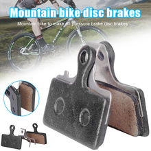 Newly Bicycle Disc Brake Pad Heat Dissipation Power Brake Pads Mountain Bike Accessory BN99