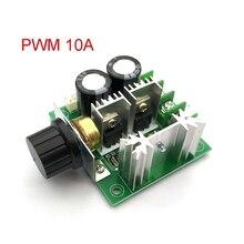 Шим тока мотор Скорость регулятор регулируемый Скорость Управление переключатель 12V 24V 36V 10A
