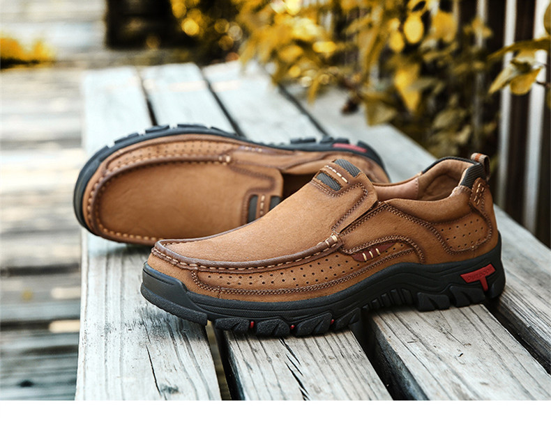 H5ee9daad7482474eb1c4eaa16538d4afA ZUNYU New Genuine Leather Loafers Men Moccasin Sneakers Flat High Quality Causal Men Shoes Male Footwear Boat Shoes Size 38-48