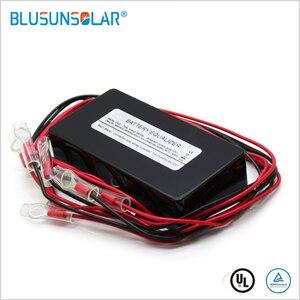 Image 2 - Battery Equalizer HA02 Batteries Voltage balance Lead Acid Battery for 24/36/48V Connected in parallel series
