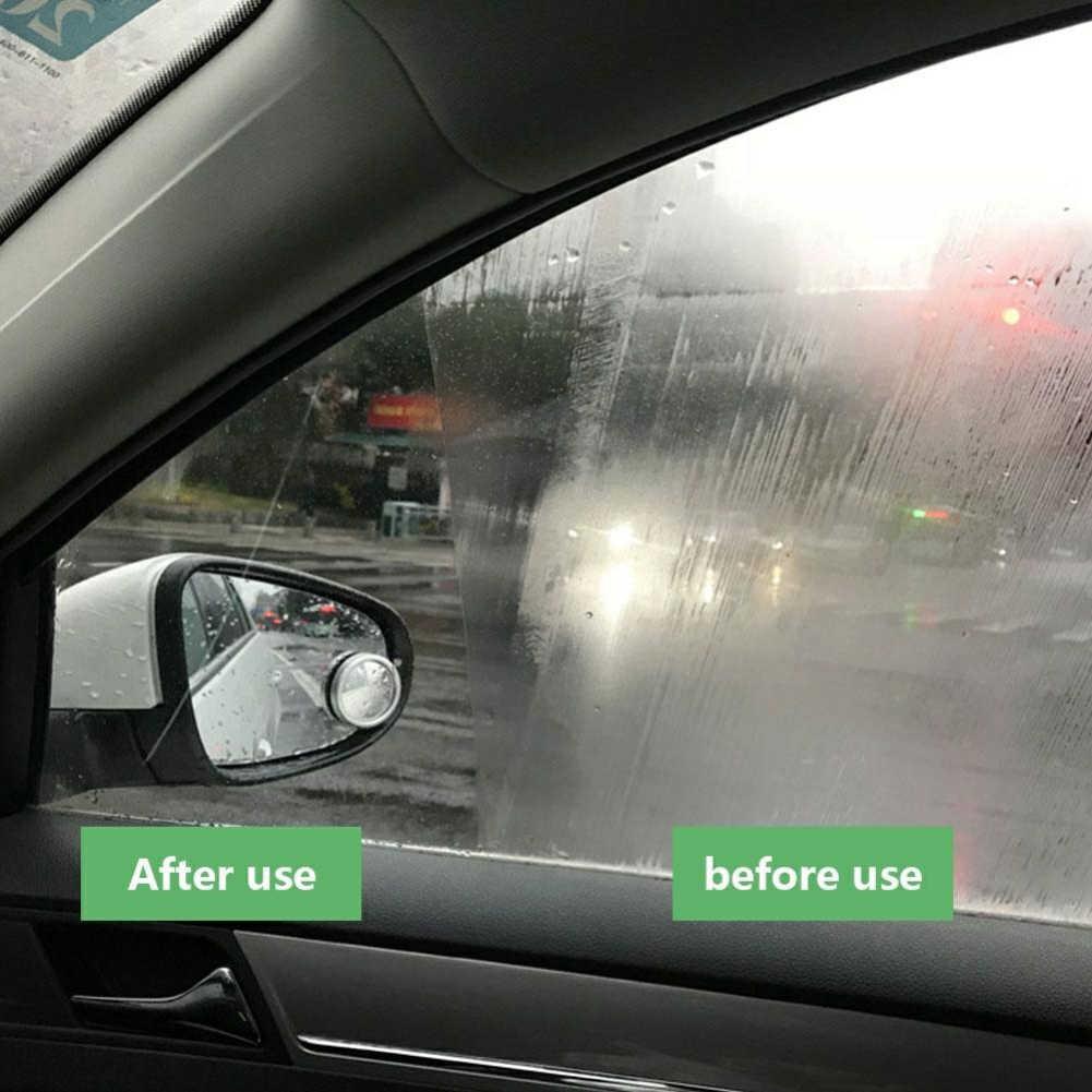 20 ミリリットル車の窓ガラス防曇エージェント丈夫な 2-3 月持続抗雨防水自動ケアアクセサリー TSLM1