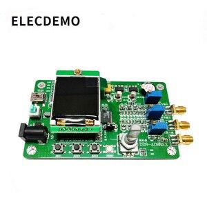 Image 3 - Módulo generador de señal, función DDS, programa de envío, Compatible con 9851, función de barrido, TFT, color, LCD, generador de señal