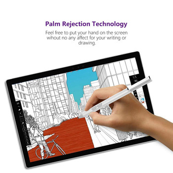 Stylus Pen Touch Pen for Surface 3/Pro3/Pro4/Pro5/Pro6/for Surface Laptop/Go/ Book 4096 Levels Pressure Sensitivity Tablets