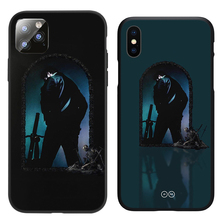 Q17 TPU Phone Cover for Apple iPhone 6 6S 7 8 Plus 5 5S SE X XS MAX XR silicone Cases for iPhone 11 Pro Max Soft Case xxxtentacion phone cases for iphone 11 pro max x 6 7 8 plus 5 5s 6s se soft silicone xxx black case cover for iphone xs max xr