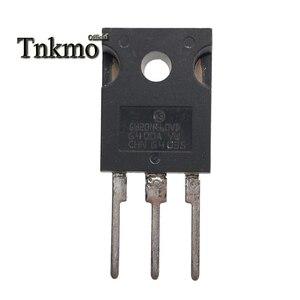 Image 4 - 10 PIÈCES STGW20NC60VD À 247 GW20NC60VD STGW20NC60V GW20NC60V TO247 20A 600V N ch Transistor IGBT livraison gratuite