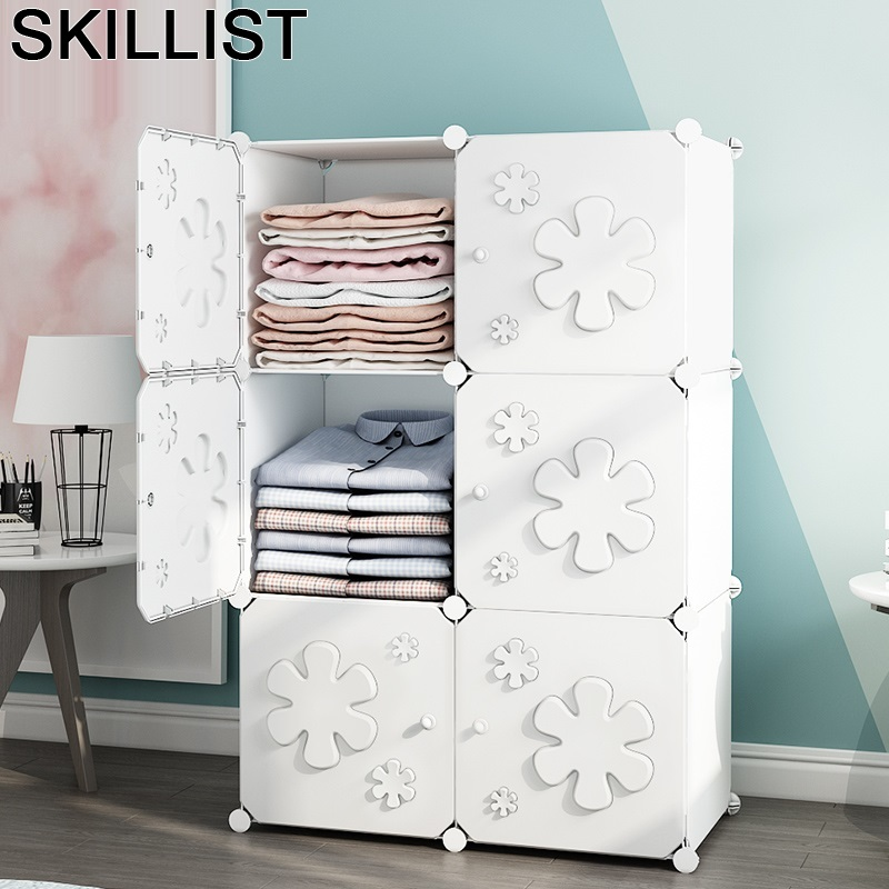 Guardaroba Armoire Rangement Ropa Storage De Almacenamiento Home Furniture Armario Cabinet Guarda Roupa font b Closet