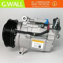Для компрессора переменного тока для chevrolet cruze orlando