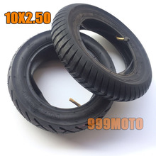 10 inch scooter tires 10x2.5 tire 10 inch wheel inner tube 10 inch elecetric adult sctooer inflate  rubber tyre