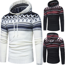 Mens Sweaters, Autumn and Winter Clothes, Jackets, Woolen Men, Warm Clothes,christmas Sweater Men