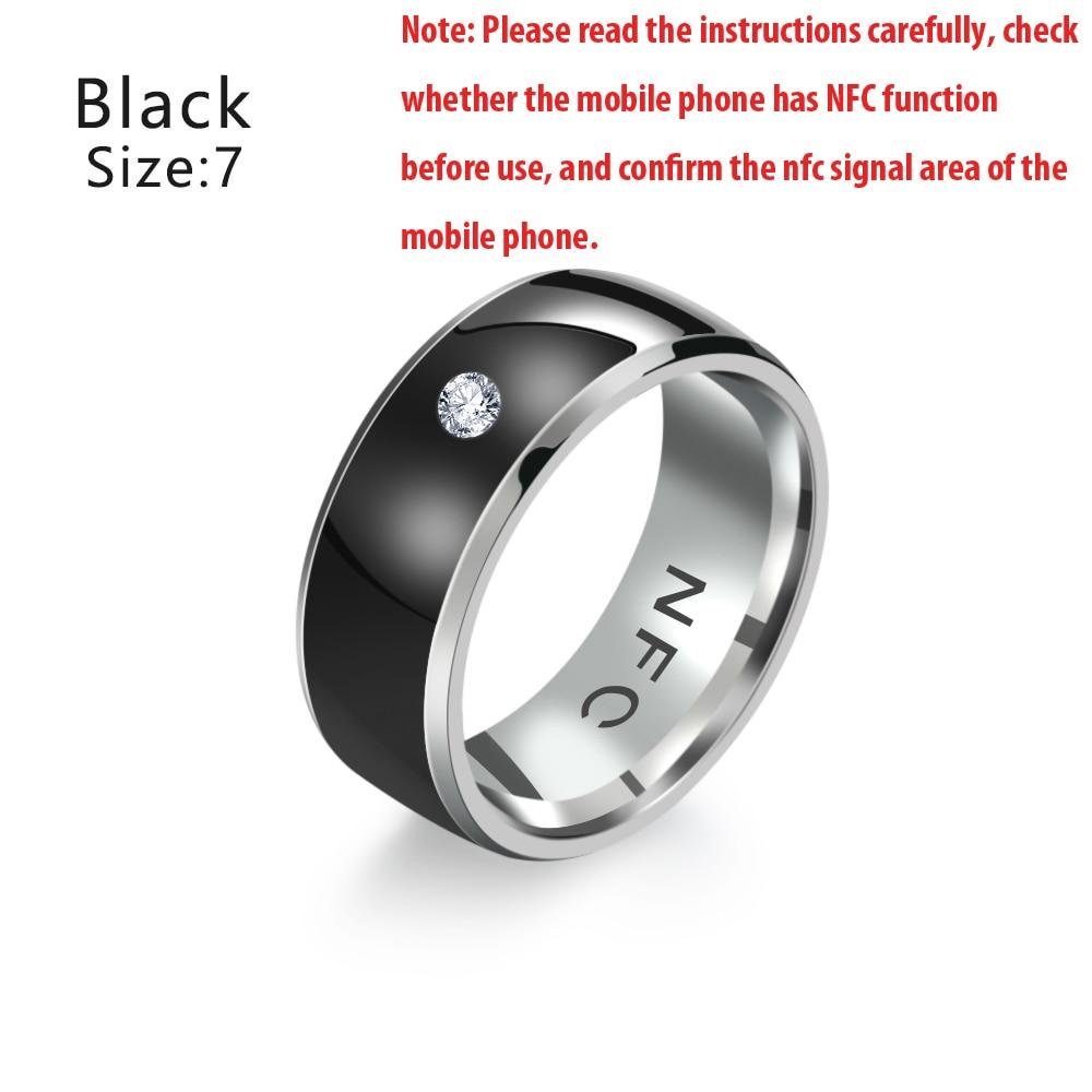 Black Size7
