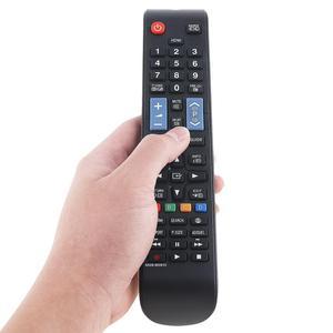 Image 2 - สำหรับ Samsung AA59 00581A AA59 00582 สมาร์ททีวีรีโมทคอนโทรลรีโมทคอนโทรล TV CONTROLLER