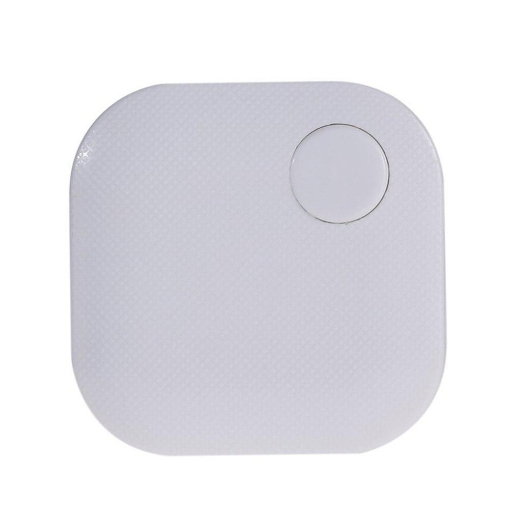 Smart Tag Bluetooth Tracker Anti-lost Finder Alarm Locator Bluetooth Anti-lost Device Patch Intelligent Object Detector Alarm