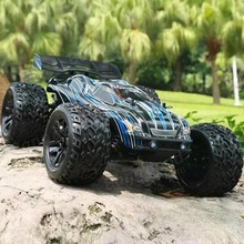 Km/H 1:10 Trunk RTR Transmitter Rc-Toys Rc-Car Monster Jlb Racing CHEETAH High-Power
