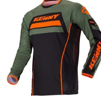 MTB Jersey maillot de Ciclismo bicicleta Ciclismo jersey carreras ropa para hombres...