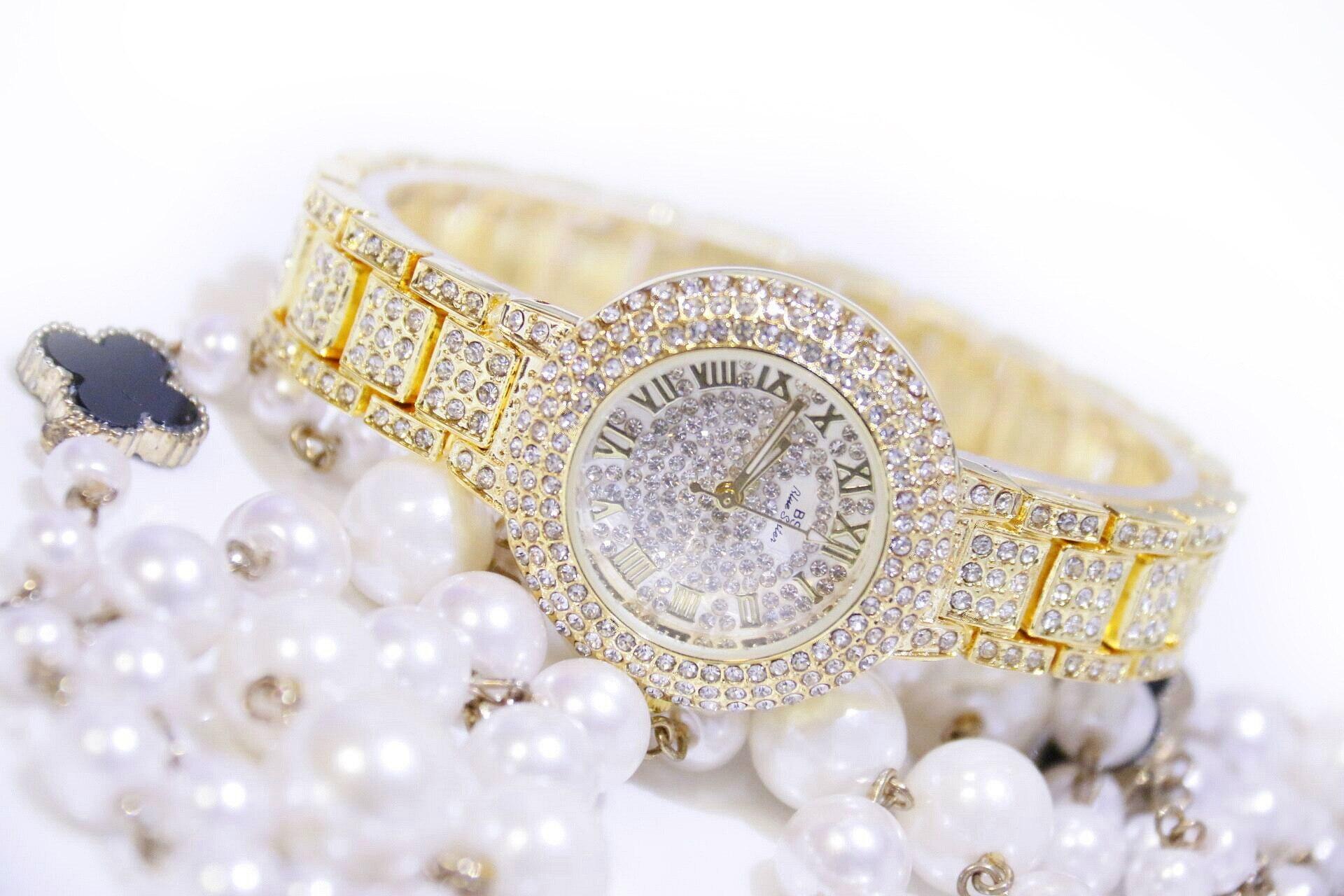 famosa marca luxo diamante alta qualidade strass