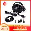 Электрический воздушный компрессор, 220 В, 600 Вт, гимнастический насос с воздушной дорожкой, гимнастический насос, электрический воздушный на...