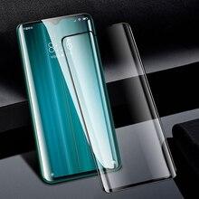 For Xiaomi Redmi Note 8 Pro Tempered Glass Front Full Cover Screen Protector Slim Armor Film For Redmi Note 9S 9Pro
