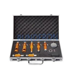 Image 1 - Diesel Service Workshop Common Rail Injector Stroke Gap Measuring   Repair Tools Kits for Bosch Denso CRI CRI2 XBJ04