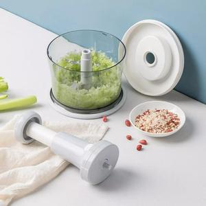 Image 3 - Youpin Jordan & Judy multi fonction manuel légumes fruits Cutter pomme de terre carotte hachoir outils de cuisine Gadget trancheuse alimentaire broyeur