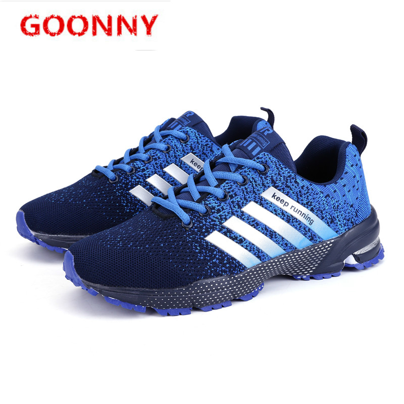 Shoes Men Fashion Tide Shoes Women Sport Shoes Lovers Shoes Simple Casual Sneakers Trainers Zapatos Mujer Hombre Big Size 35-47