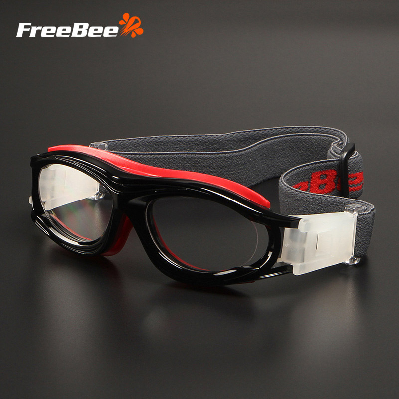 Safety Goggles For Children Anti-Impact Shockproof Sport Basketball Football Eyewear PC Lens Protective Eye Glasses