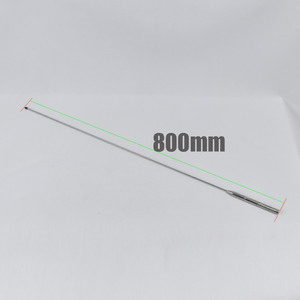 Image 2 - Motorcycle antenna signal line is suitable for Harley  CVO Limited
