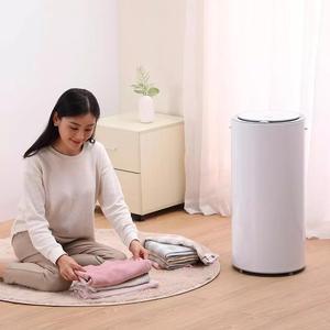 Image 5 - Xiaomi Youpin secador de ropa inteligente, esterilización, UV, 35L de capacidad, 650W
