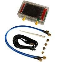 V2 3GHz Vector Network Analyzer S A A 2 V2 Antenna Analyzer Shortwave HF VHF UHF With Case