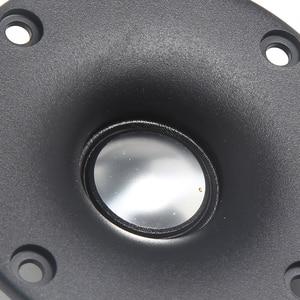 Image 5 - Tenghong 2 個 3 インチのツイータースピーカー 4Ohm 20 ワットアルミネオジム高音スピーカー本棚オーディオスピーカーホームシアター用 diy