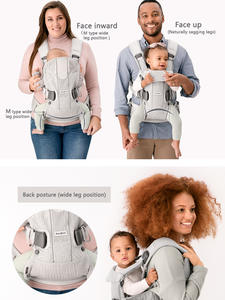 Infant Carrier Baby ...