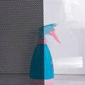 Sunice Black One Way Vision оконная пленка перфорированная виниловая пленка на окно для конфиденциальности клейкая стеклянная обертка наклейка 122 см x ...
