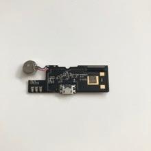 Tablero de carga de enchufe USB A7 Blackview Original usado + Motor de vibración para Blackview A7 MTK6737 5,0 pulgadas HD 1280x720 seguimiento